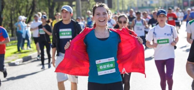 Алматы марафон, 7