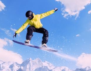 Покоряй склоны и вершины! Аренда комплектов для дневного и вечернего катания в магазине SnowShop со скидкой 50%!