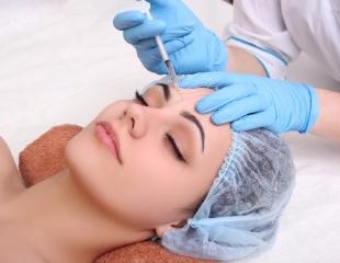 Чистка лица, все виды пилингов, аппаратная и инъекционная косметология и другие услуги от косметолога Елены со скидкой до 50%!