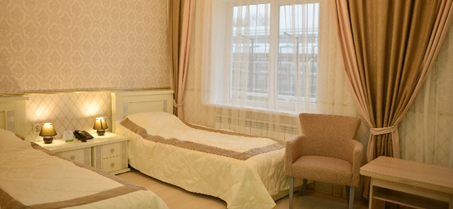 Санаторий Ontustik Thermal Resort, 5