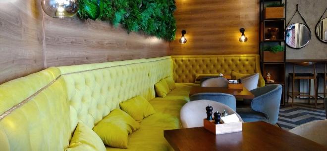 Кафе La Fenice, 2