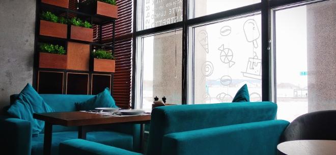 Кафе La Fenice, 8