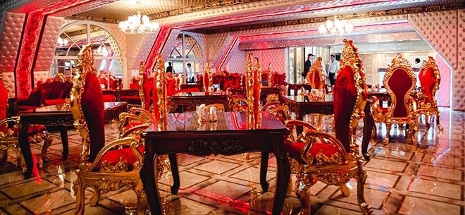 Гостиница Grand Opera, 7