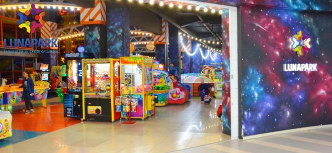 Lunapark в ТРЦ Asia Park, 10