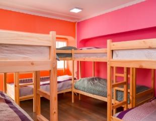 Уютные номера для гостей нашего города! Проживание в хостеле Hostel_center_almaty на Абылай хана–Маметовой со скидкой 50%!
