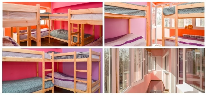 Hostel_center_almaty на Абылай хана, 1