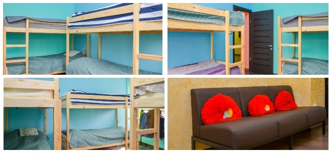 Hostel_center_almaty на Абылай хана, 3