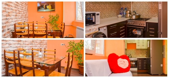 Hostel_center_almaty на Абылай хана, 4