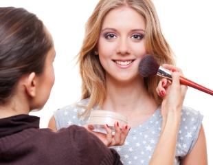 Обратите на себя внимание! Услуги Make Up мастера в салоне красоты «МК Студия» со скидкой 50%!
