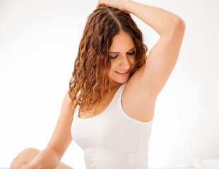 Нежная кожа — это так приятно! Услуги восковой и сахарной депиляции в салоне красоты Nail room со скидкой до 61%!