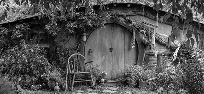 «Дом Хоббита»