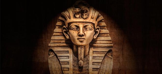 Квест «Гробница Фараона», 1