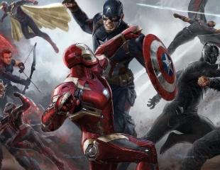 Станьте героем! Посетите увлекательный квест «Мстители» со скидкой до 60%!