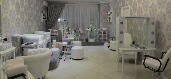 Салон красоты Versal, 1