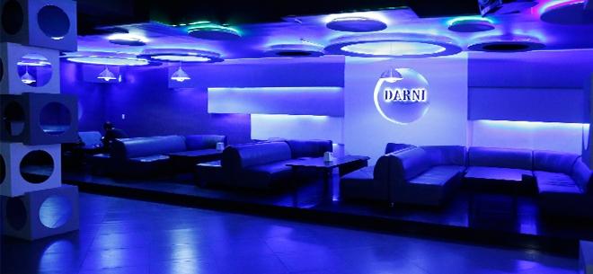 Darni Lounge, 2