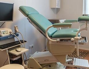 Обследование гинеколога, УЗИ и анализы в медицинском центре «Аурика» со скидкой до 60%!