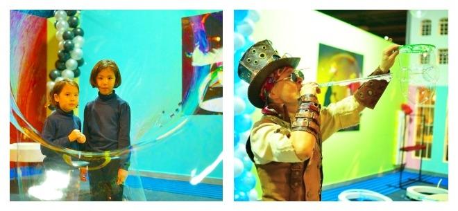 Игровая комната BubbleCity, 9