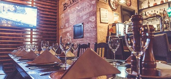 London Beirut Restaurant, 1