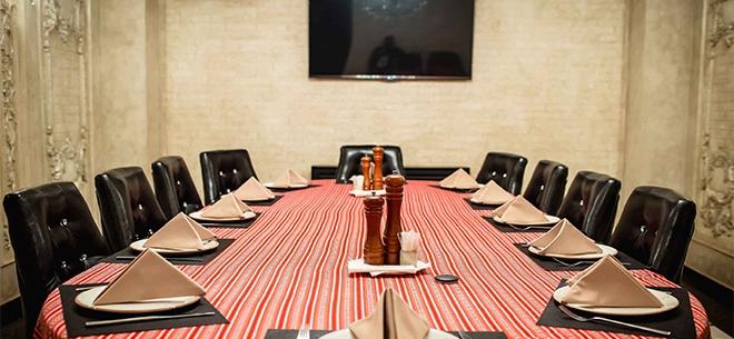 London Beirut Restaurant, 2