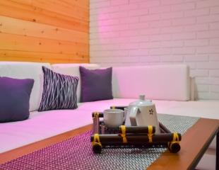 Granat spa — на все случаи жизни! Устрой себе незабываемый девичник, прекрасный отдых для своих близких или отметь свой день рождения вместе с Granat SPA. Скидка до 50%!