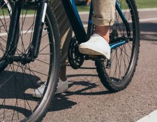 Покатайся от души! Прокат велосипедов в магазине Rider Service со скидкой до 60%!