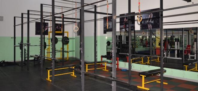 Спортивный клуб AyuMan, 7