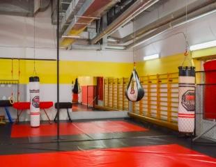 Уверенность в силе! Различные единоборства для взрослых и детей, а также гимнастика для детей в спортивном клубе AyuMan со скидкой до 63%!