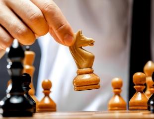 Прокачай свой интеллект! Обучение игре в шахматы от учебного центра «Рюкзак» со скидкой до 55%!