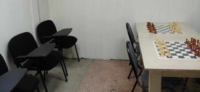 Учебный центр «Рюкзак», 3
