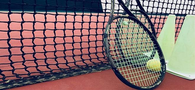 Школа большого тенниса Tennis Quality, 5