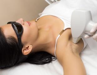 Избавьтесь от лишнего навсегда! Лазерная эпиляция различных зон тела от 1 до 5 сеансов со скидкой до 65% в студии Body Like!
