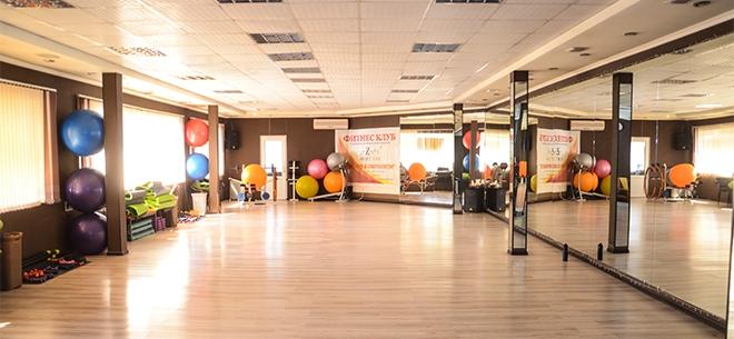 Фитнес-клуб Sport Line Z, 1