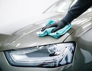 Чистая машина — гладкая дорога! Автомойка I2R Premium AutoSpa Almaty со скидкой 50%!