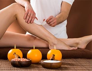 Чистая и гладкая кожа! Шугаринг для женщин и мужчин в салоне Family SPA со скидкой до 51%!
