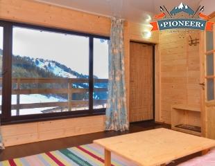 Проведите замечательные выходные всей семьей! Проживание в горном курорте Pioneer в гостинице Панорама со скидкой до 45%!