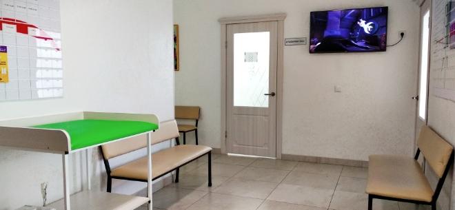 Клиника «Сеным» на левом берегу, 5