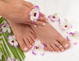 Красота в Вашем стиле! Маникюр, педикюр, дизайн и наращивание ногтей, а также выравнивание и укрепление ногтевой пластины в салоне красоты Profstyle со скидкой до 64%!