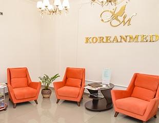 Здорово-терапия! Иглотерапия, шведский и испанский массаж ягодиц и многое другое со скидкой до 86% в корейском центре Koreanmed!