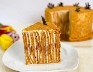 Приготовьте счастье — посетите кулинарные мастер-классы в студии Cake Bar со скидкой 40%!