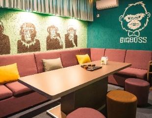 Душевный вечер с друзьями! Аренда караоке-кабинок + сьестные сеты и дым со скидкой до 75% в «До Ре Ми»!