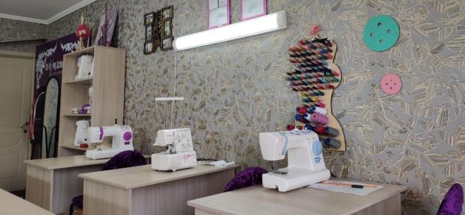 Sewing School BB, 2