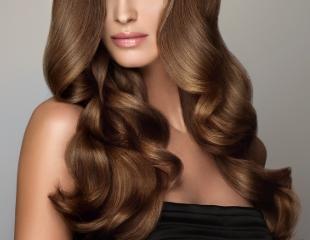 Идеальная прическа в твоем собственном стиле! Полировка волос, стрижки, укладка, а так же окрашивание волос в салоне Prof style со скидкой до 69%!