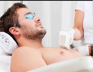 Забудьте о надоедливых волосках навсегда! Лазерная эпиляция в салоне красоты JR со скидкой до 82%!