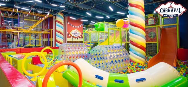 Парк активного отдыха Carnaval, 8