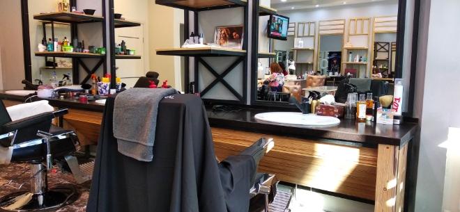 Моделирование бороды, мужские, детские стрижки и другие услуги от барбера Газиза, 2