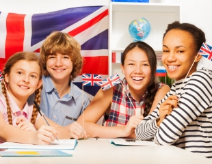 Откройте новые возможности! Обучение английскому языку по материалам New English File, Hight Away, Straight Forms и Solutions со скидкой до 60% от школы Leader Almaty!