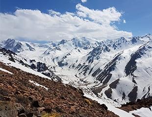 Откройте новые грани Тянь-Шаня! Тур в урочище Туюксу и на плотину Мынжылкы от I love Almaty Mountains со скидкой 60%!