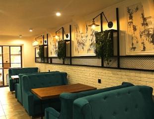 Попробуйте ароматный кофе и свежую выпечку в сети кафе Rafael Coffee! Все меню со скидкой 50%!