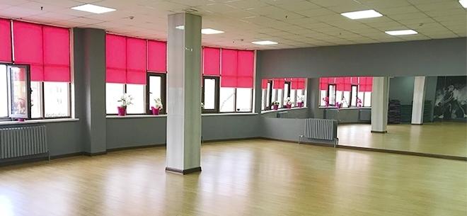 Фитнес-клуб «Артурион», 2