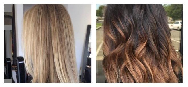 Hair-стилисты Мишель и Ирина, 2